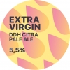 Extra Virgin Pale Ale